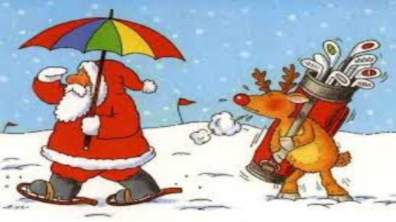 BANCURILE ZILEI – Alo, nu l-ați văzut pe Moș Crăciun ?